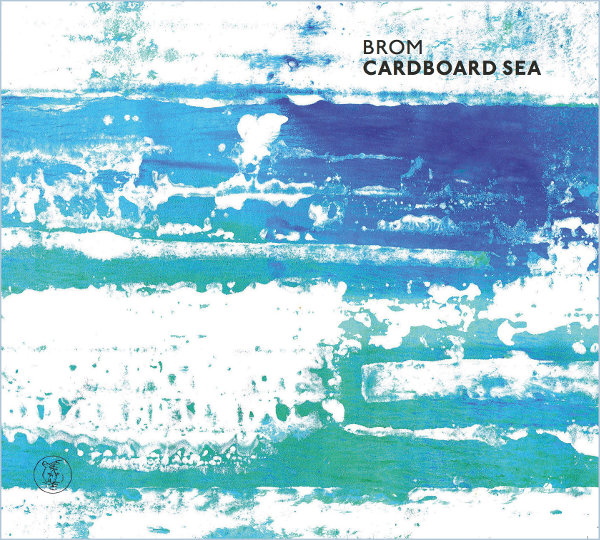 BROM - Cardboard Sea (TMR005)